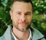 Headshot of david folkerson