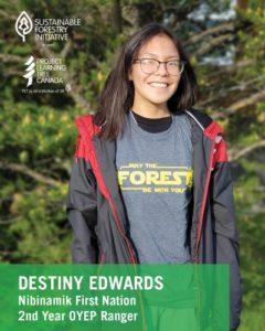 Destiny Edwards