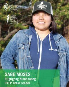 Sage Moses
