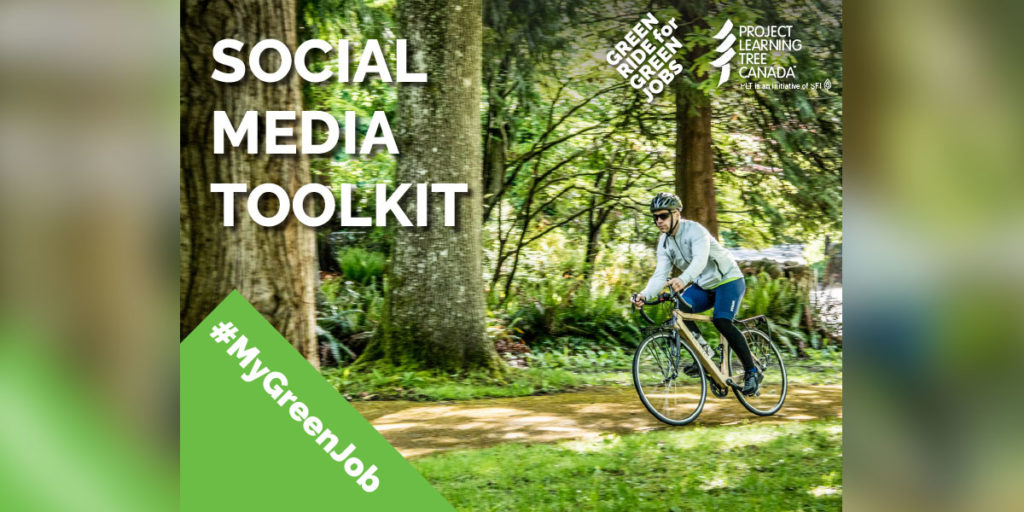 social media toolkit cover page