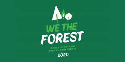 forests ontario logo