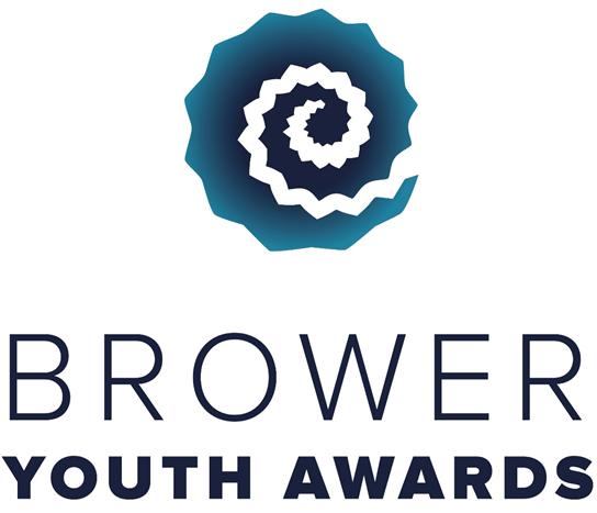 brower youth awards logo