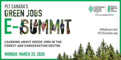 e-summit promo graphic