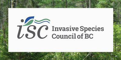 Invasive species Council logo