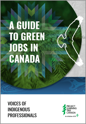 Thumbnail of A Guide to Green Jobs in Canada cover