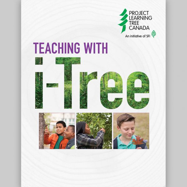 teaching with i-tree cover