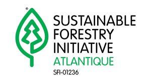 Logo du comité de mise en œuvre des normes SFI Atlantique