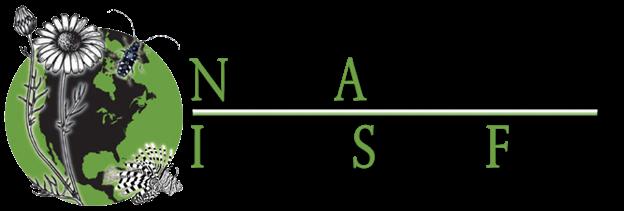 North American Invasive Species Forum logo