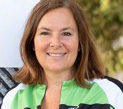 Headshot of Kathy Abusow