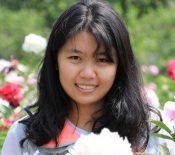 Headshot of Shuya Huang